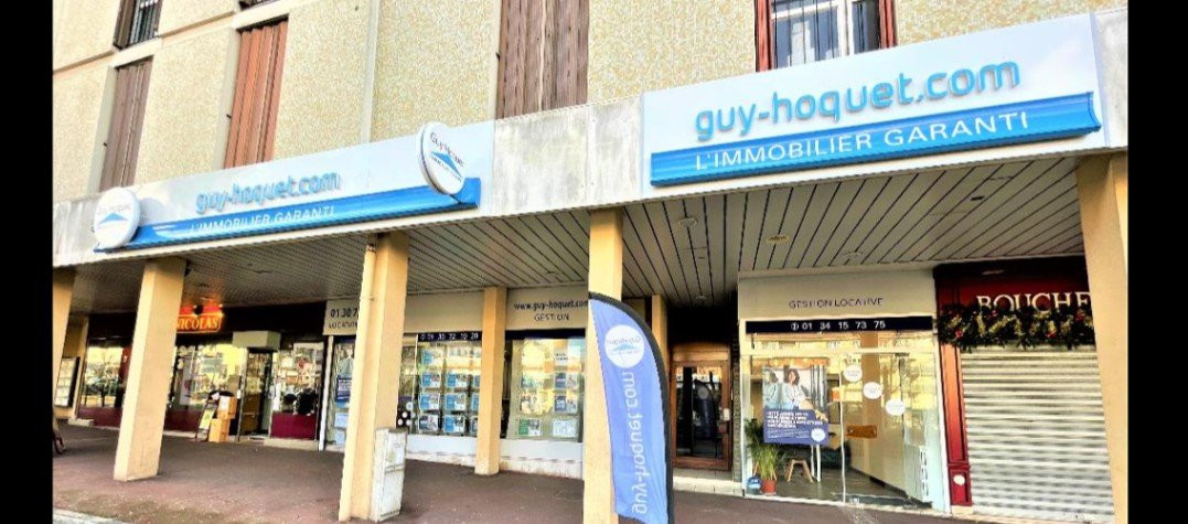 Agence Guy Hoquet FRANCONVILLE GESTION